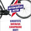 BATAVUS actieradius actie!!