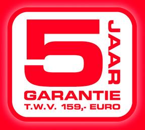 Batavus Xtra garantie 2016